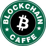 Blockchain Caffe Logo