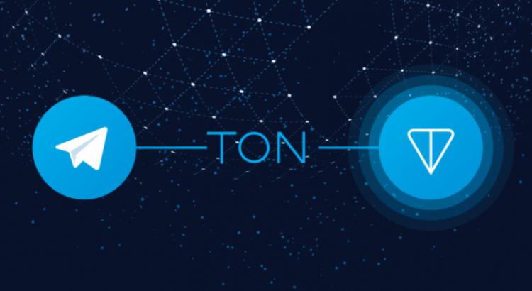 TON Telegram ICO